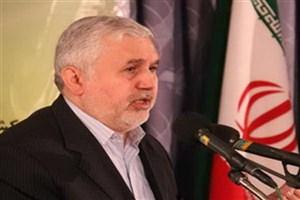 دارابی: 205 کانال تلویزیونی علیه جمهوری اسلامی فعالیت دارند