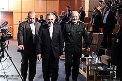 همایش  تخصصی آزادی مسجد الاقصی در سپهر پیروزی محور مقاومت
