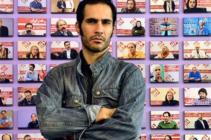 «این یک پیپ نیست» از بخش بین الملل جشنواره تئاتر فجر انصراف داد