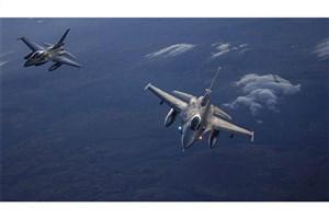 حمله هوایی ترکیه به مواضع تروریست ها در شمال عراق