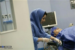 پرستاران بخشهاى بحرانى بیشتر دچار فرسودگى شغلى مى شوند