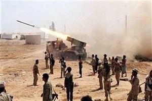 ده ها مزدور سعودی در تعز کشته شدند