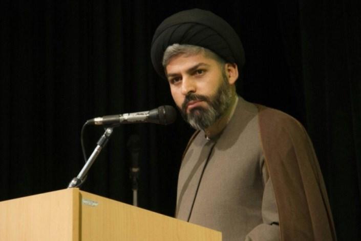 حجت الاسلام سید محمد هاشمی