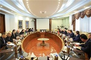 بلاروس خواهان افزایش خرید نفت از ایران است