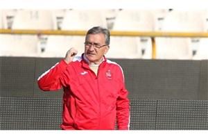 برانکو: بازیکنانم را باور دارم/ آنها همچنان جای پیشرفت دارند