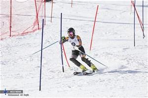 اعزام صید و بیرامی قطعی شد/رقابت پایاپای در اسکی آلپاین