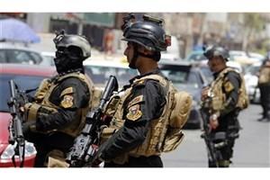 بغداد از انفجار تروریستی نجات یافت