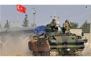تلفات ارتش ترکیه در عفرین به سه سرباز رسید