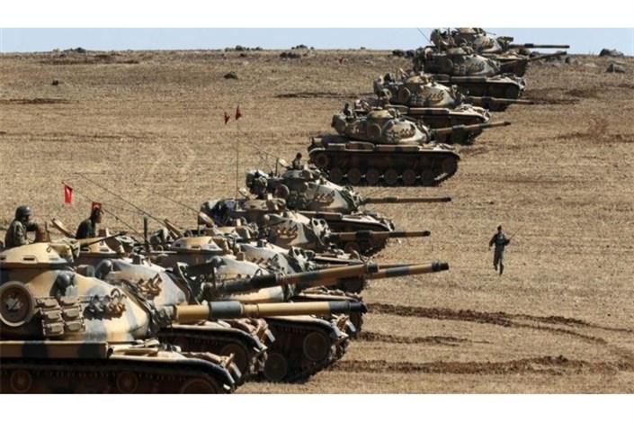 حمله ترکیه به عفرین اشتباه بود