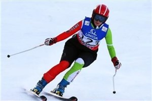 کیادربندسری: رفتن عاطفه احمدی به المپیک به نفع تیم ایران است
