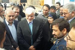 گله های زلزله زدگان کرمانشاه پس از سه ماه