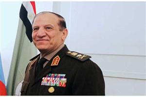 سامی عنان از لیست انتخابات ریاست جمهوری مصر حذف شد