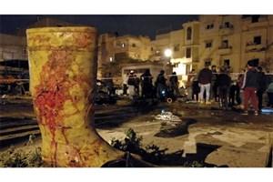 41 کشته در دو انفجار در بنغازی لیبی