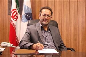 برنامه های دانشگاه آزاد شیراز برای  افزایش درآمد غیرشهریه ای