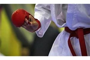 نفرات برتر انتخابی تیم کاراته امید پسران مشخص شدند
