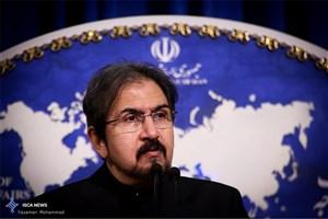 بهرام قاسمی شهادت رئیس شورای عالی سیاسی یمن را تسلیت گفت