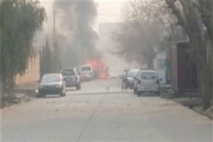 زخمی شدن 11نفر  در حمله به دفتر نجات کودکان در افغانستان