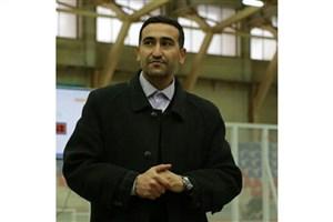 عضو هیات علمی دانشگاه آزاد اسلامی ارومیه، عضو شورای ورزشی استان آذربایجان غربی شد