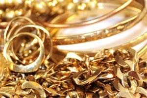 با خرید طلا هیچ وقت ضرر نمیکنید