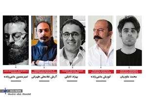 نام عضو هیات علمی واحد گرمسار در فهرست تأثیرگذارترین معماران خاورمیانه