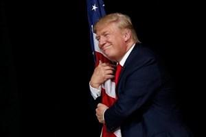 ترامپ به گردشگری در آمریکا نیز لطمه زد