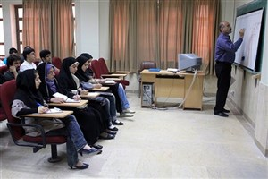 ابلاغ  بخشنامه ضریب تدریس دروس ارشد و دکتری دانشگاه آزاد