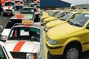 20 هزار تاکسی مجهز به سیستم پرداخت الکترونیکی شد