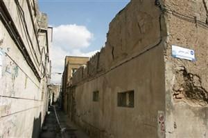 ۴۲ درصد شهروندان تهرانی در بافتهای بحران زا زندگی می کنند