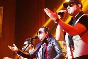 احساس اجرای کنسرت در آمریکای جنوبی را در آبادان داشتیم