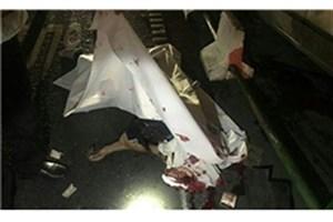 حادثه مرگبار رانندگی در غرب تهران