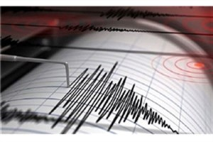 زلزله ۴ ریشتری در حوالی هجدک کرمان