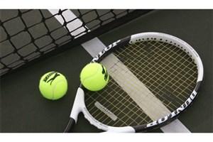 اعلام آمادگی ۱۳ کشور برای مسابقات بین المللی تنیس جوانان