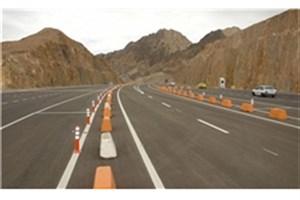 بهره برداری از ۳۷۳ کیلومتر راه و بزرگراه در دهه فجر