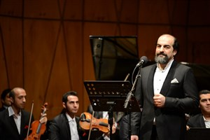 بابک بابایی روایتگر گلها میشود/انتشار سومین آلبوم
