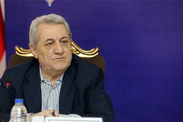محمدناصر نیکبخت، استاندار همدان