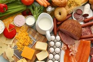 نرخ تورم به ۸.۲ درصد رسید/ افزایش تورم مواد خوراکی و آشامیدنی