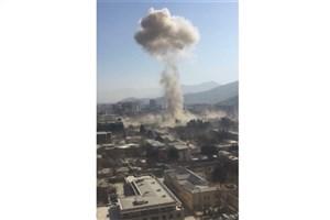 انفجار انتحاری در کابل ۵ کشته و زخمی برجای گذاشت