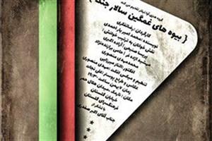 «بیوههای غمگین سالار جنگ» در فرهنگسرای گلستان خوانده میشود