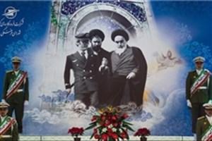 آیین بزرگداشت ورود حضرت امام (ره) به ایران برگزار میشود