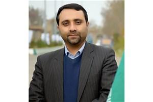 رئیس واحد پارس آباد بعنوان مسئول کمیته دانشجویی دانشگاههای شهرستان انتخاب شد