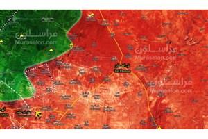 آخرین تحولات میدانی حلب