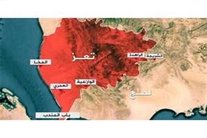 جنایات آل سعود در یمن ادامه دارد