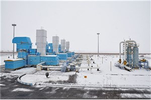 مصرف گاز شمالغرب کشور از مرز ۲۰ میلیارد مترمکعب گذشت
