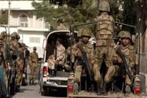 این بار حمله به کاروان نظامیان در کابل