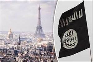 هشدار وزیر دادگستری فرانسه
