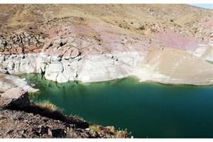 شهرستان اهر از سال ۸۵ وارد دوره خشکسالی شده است