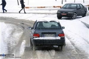 رئیس پلیس راه راهور ناجا: رانندگان مراقب سقوط بهمن و سنگ در مسیرهای کوهستانی باشند