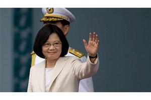 نگرانی ها درمورد احتمال حمله چین به تایوان
