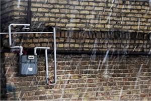 رعایت اصول ایمنی شرط لازم برای استفاده از وسایل گازسوز است