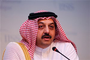 قطر برای  میزبانی نیروی دریایی آمریکا برنامه ریزی می کند